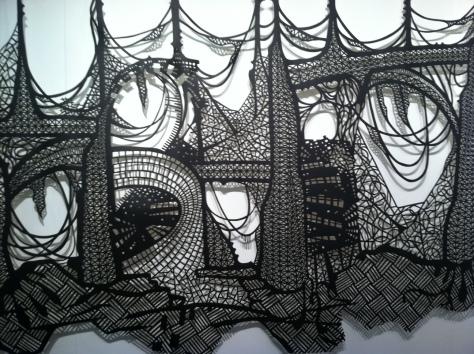 Franck Loret, Galerie Lelia Murdoch, Paris and Miami