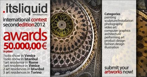 BlogItsLiquidcontest_secondedition2012