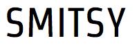 blogSmitsy Logo
