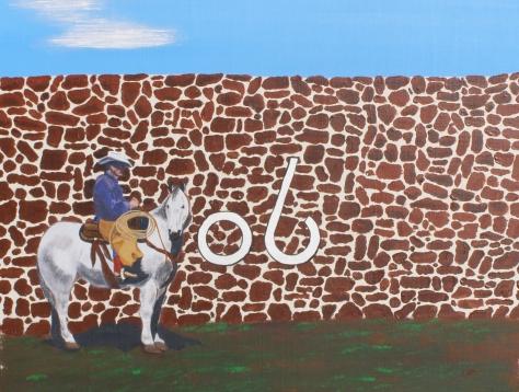o6 Wall, J.R. Smith