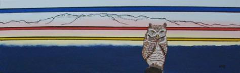 Owl, J.R. Smith
