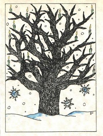 Winter, Lauren Curtis