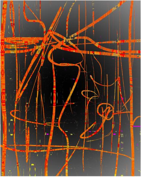 String Cheese 2, William Phelps Montgomery