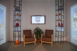 Hana Island Super Agency, installation, Moke LI