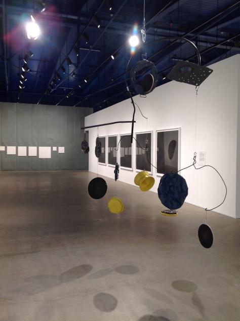 MOCA Cleveland gallery view