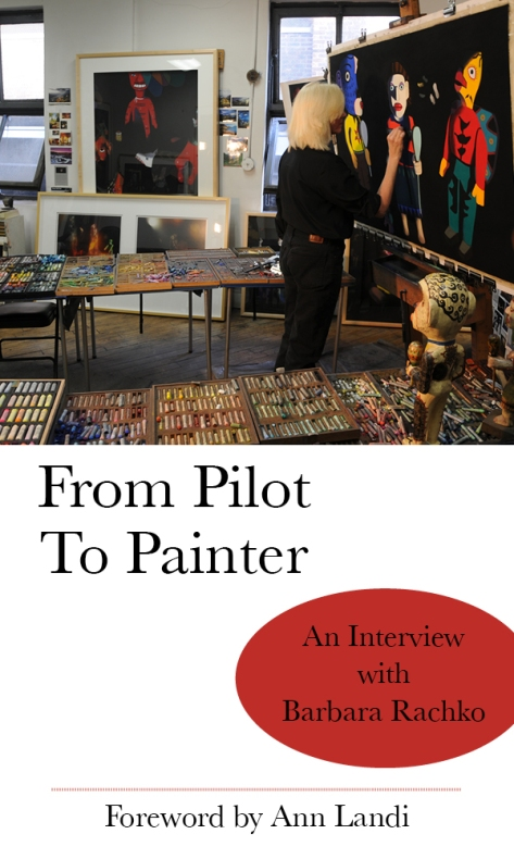 BlogFrom Pilot to Painter Final