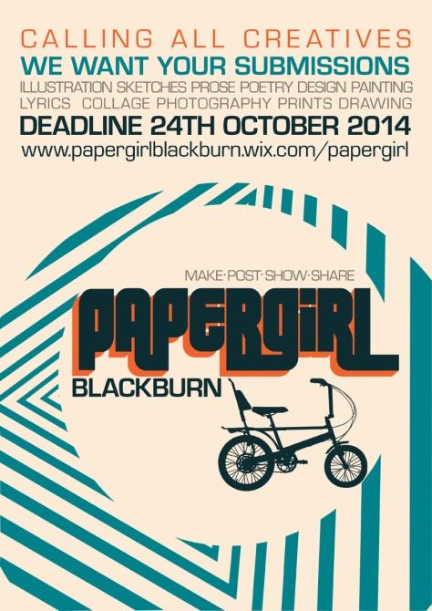 blogpapergirlcall