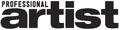 blogProfessional Artist Logo JPEG_120x30