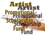 Artist Promotions Scholarship Fund