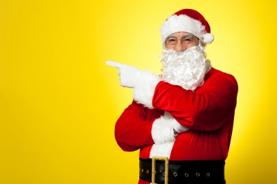 blogSantapointing