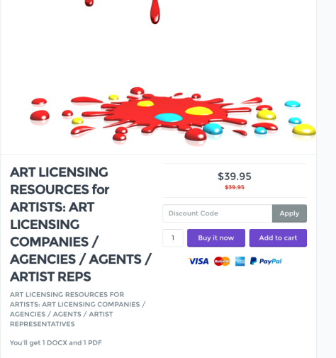Artcollector artist marketing resources screen shot 2014 12 27 at 65722 pm fandeluxe Images
