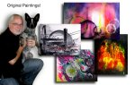 Free Shipping When You Purchase Any Painting From Marmet Fine Art