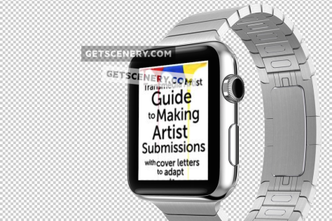 MineEbookScenery Watermarked Preview Apple Watch 42mm - 339 - 4-29-15, 4-16 PM