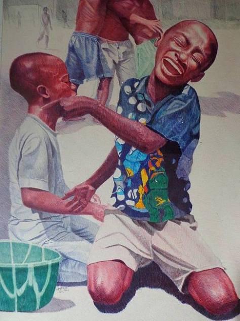 AfricanPPLateef Olajumoke, Nigeria