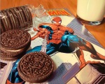 Photorealist Paintings of Comic Books, Coke Bottles and Candies