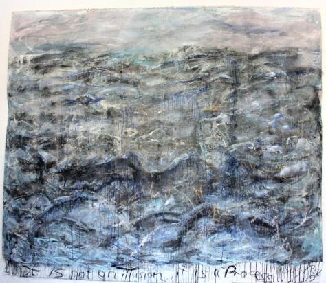 Ocean, Emily Putter