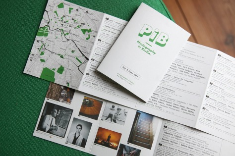 PROMOTION OF YOUR PHOTOGRAPHY EVENT IN BERLIN