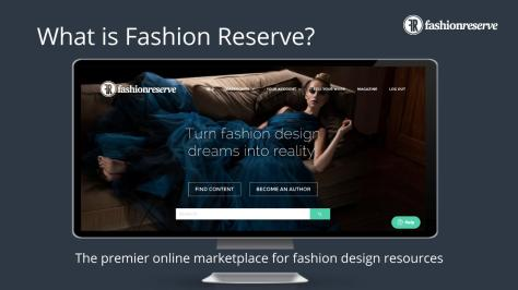 Fashion Reserve Contributor 2