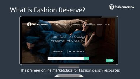Fashion Reserve Contributor 2
