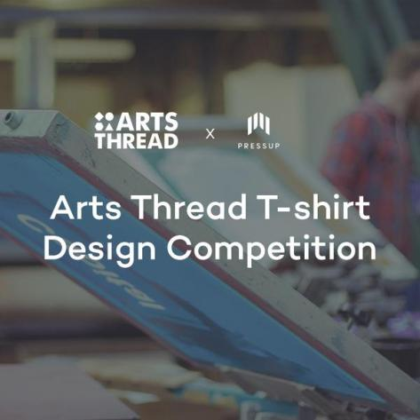 artsthreadtshirtcompetition