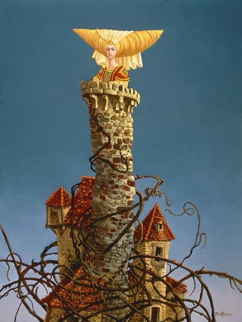 Princess Tower, James Christianson
