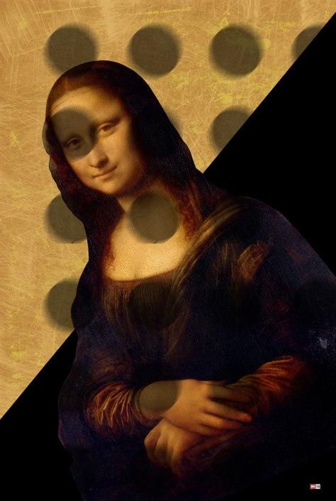Mona 5, Metrov