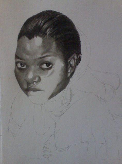 Tangwan Elice portrait stage 2