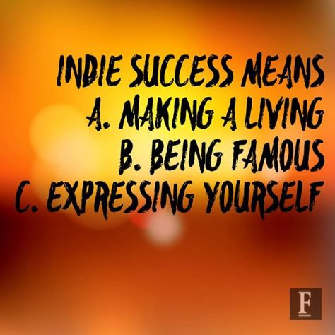 IndieSuccess
