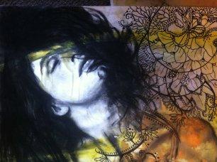 Lioda Conrad portrait
