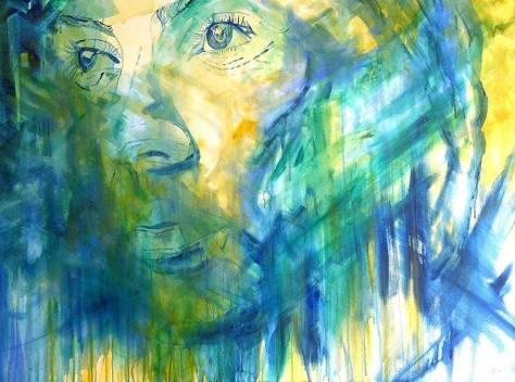 Eric Sher portrait