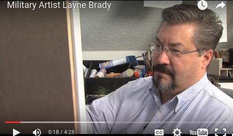 Layne Brady
