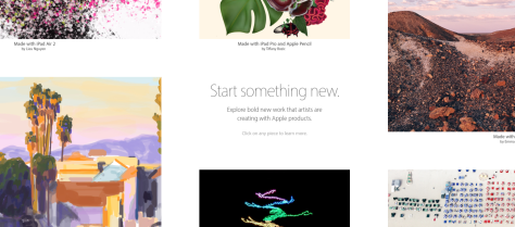 Apple Offering Free Art Classes WorldWide + 11 Genres of iPhone Photography