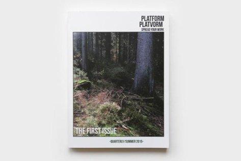 Platform1stIssue