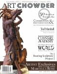 Art Chowder Magazine Print Edition + Digital! #Artists Submit!