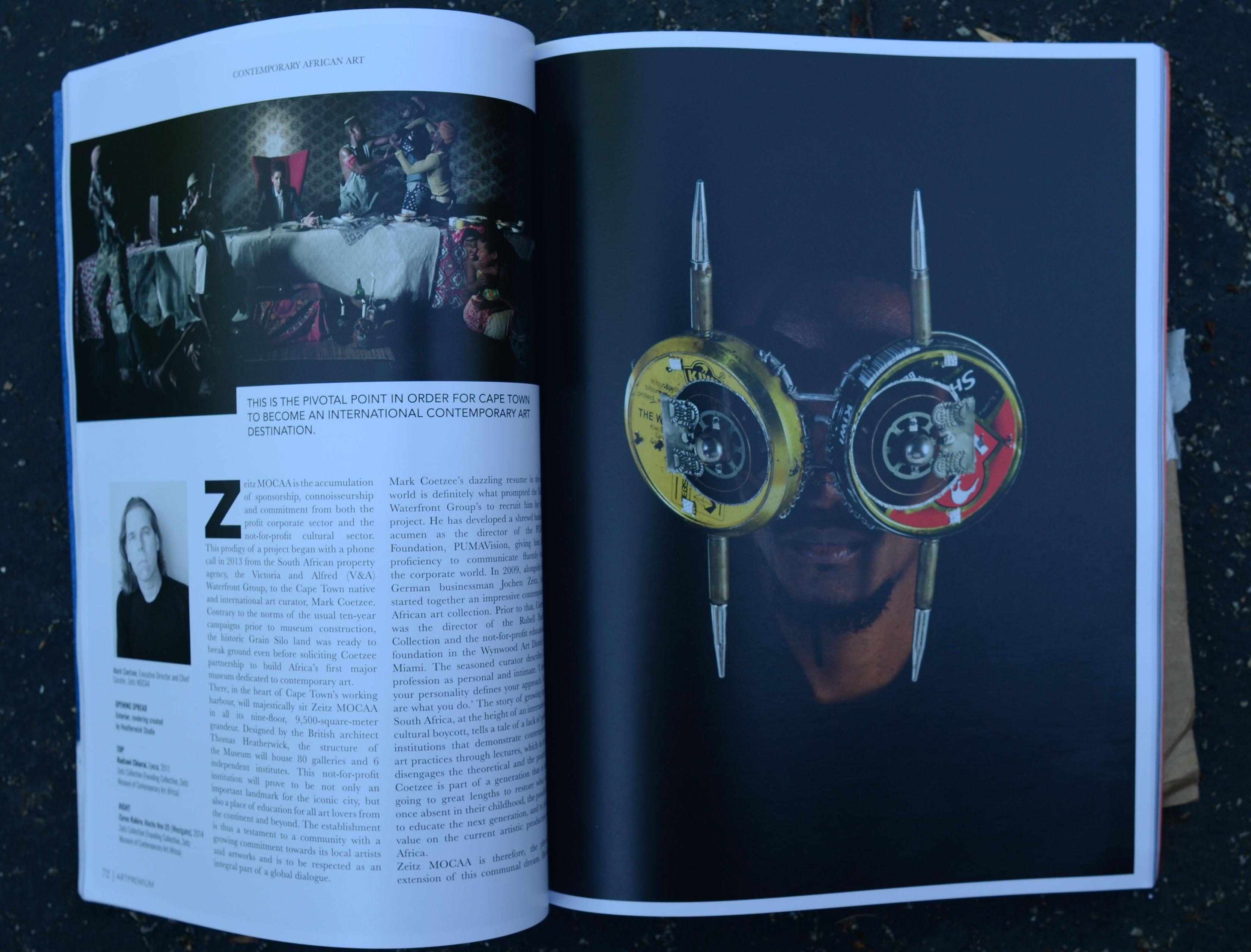 FrenchArtMagazineOpenPages