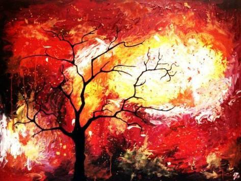 Wildfire, Francque Lynn