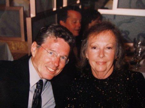 Mike & Shirley