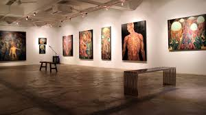 Art Galleries Shift From Once-A-Year Calls To Accepting #Artist Submissions Year-Round