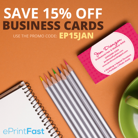 Eprintfast discount coupons