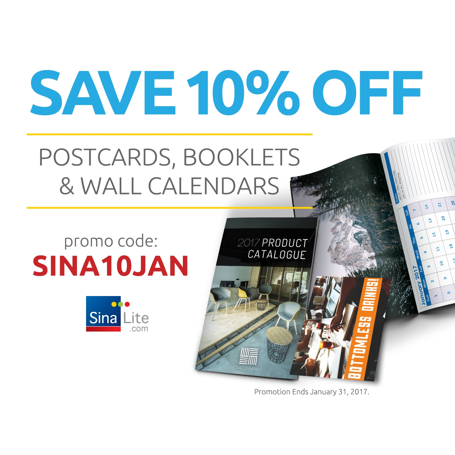 Special Discount Code for Our Readers #Artists Get 10-15% Off Printing Services on Cards, Books, Mags, Calendars, Banners
