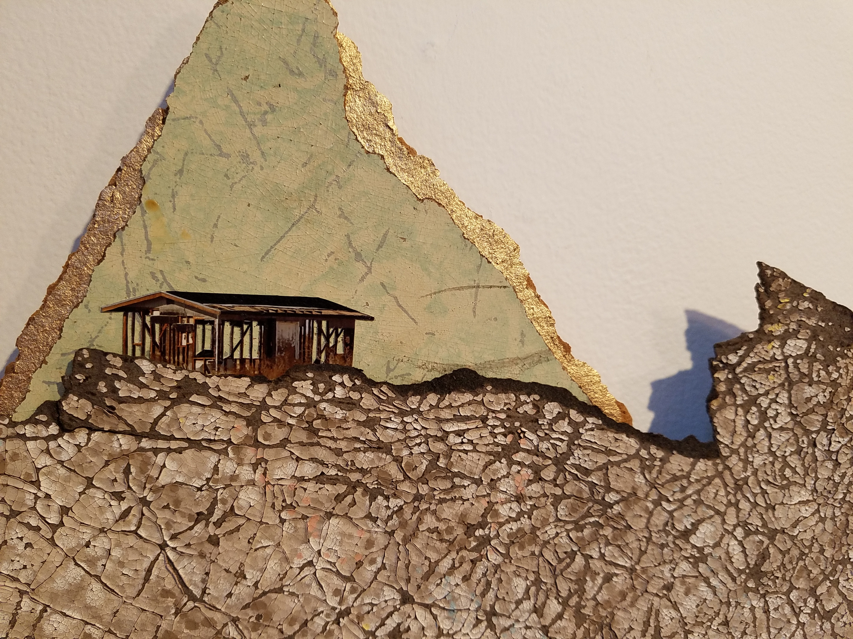 """Mining the Mojave for Art: Chelsea Dean's """"Remnants of Ambition"""""""