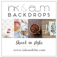 Studio Backgrounds and backdrops at Ink and Elm