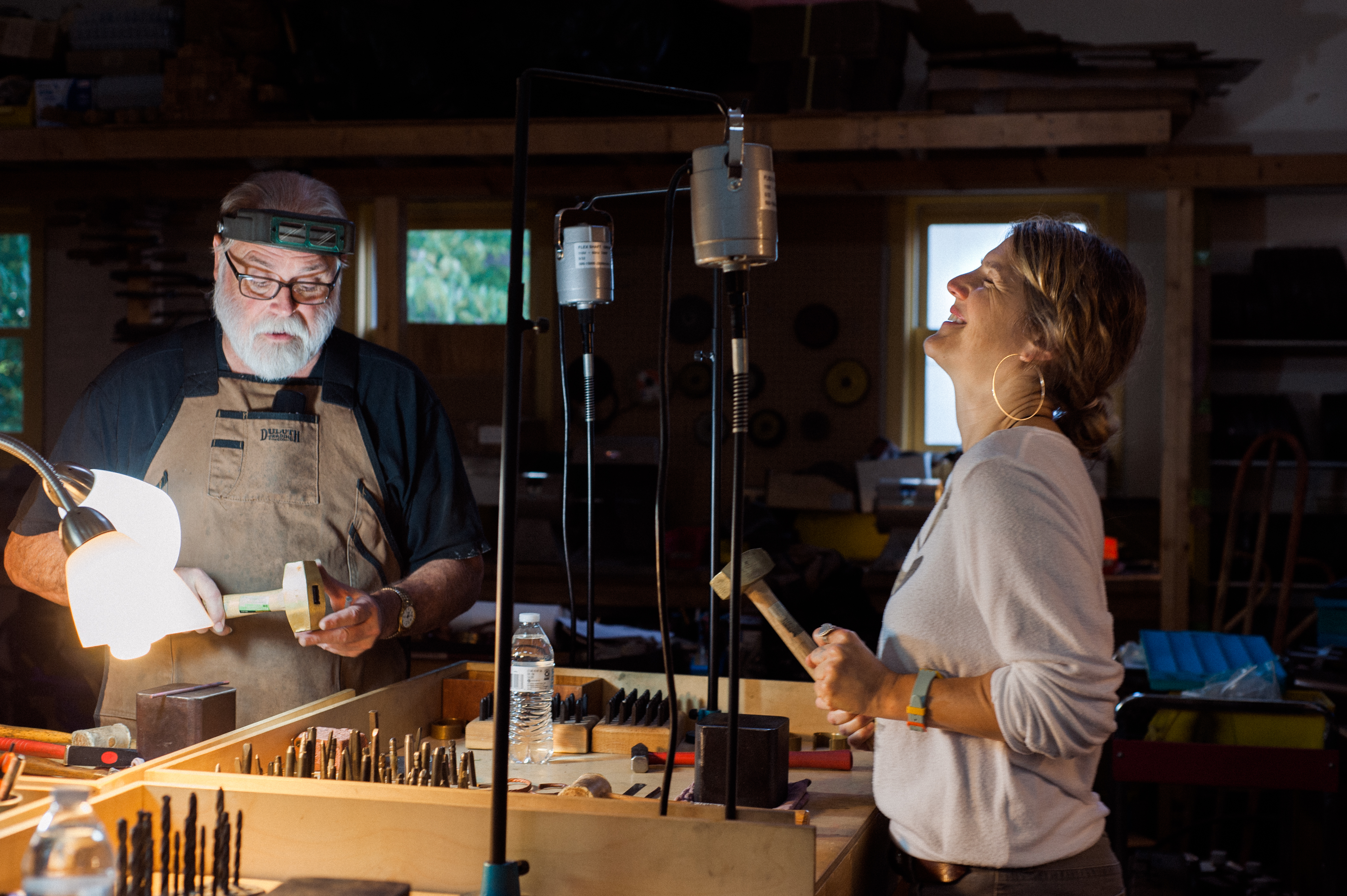 Artists Thrive: Raising the Value of Artists